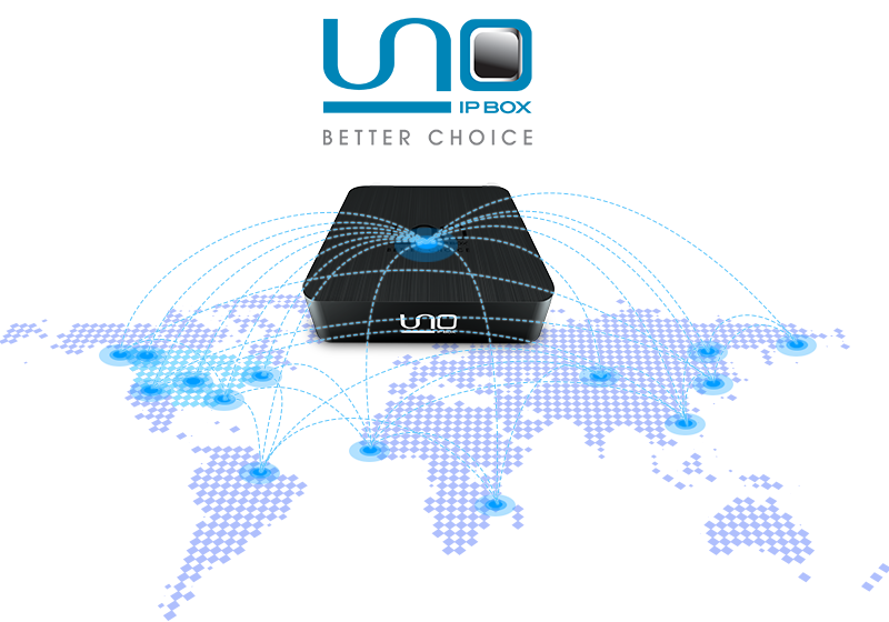 UNO Official site