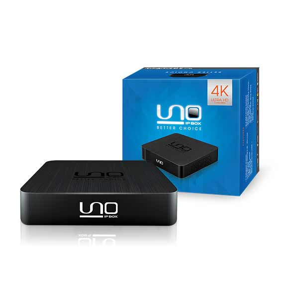 UNO IP BOX A115